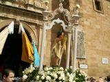 Domingo de Resurrección. Procesión del Resucitado