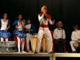 Pórtico de Feria 2005. Compañía de Teatro y Danza de Cuba. El musical de los Sueños