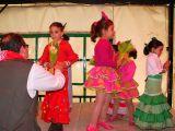 -Elección rey, reina y damas infantiles de las fiestas 2008