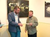 Entrega de Premio de Pintura