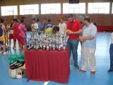 Entrega de trofeos de diversas actividades deportivas 10