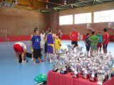 Entrega de trofeos de diversas actividades deportivas 12