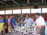 Entrega de trofeos de diversas actividades deportivas 13