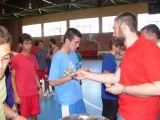 Entrega de trofeos de diversas actividades deportivas 16