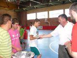 Entrega de trofeos de diversas actividades deportivas 18