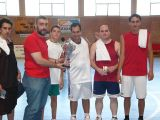 Entrega de trofeos de diversas actividades deportivas 33