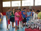 Entrega de trofeos de diversas actividades deportivas 9
