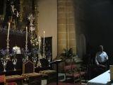 Exaltación de la Saeta-2009. 27 de marzo de 2009 13