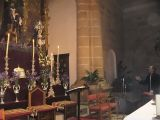 Exaltación de la Saeta-2009. 27 de marzo de 2009 15