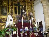 Exaltación de la Saeta-2009. 27 de marzo de 2009 1