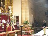 Exaltación de la Saeta-2009. 27 de marzo de 2009 20