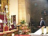 Exaltación de la Saeta-2009. 27 de marzo de 2009 21