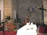 Exaltación de la Saeta-2009. 27 de marzo de 2009 28