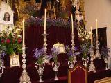 Exaltación de la Saeta-2009. 27 de marzo de 2009 2