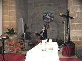 Exaltación de la Saeta-2009. 27 de marzo de 2009 33