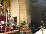 Exaltación de la Saeta-2009. 27 de marzo de 2009 45