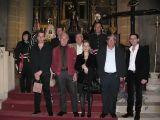 Exaltación de la Saeta-2009. 27 de marzo de 2009 87