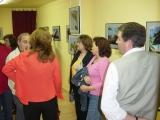 Exposición de Alfonso Infantes 1