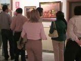 Exposición de Alfredo Pareja Burgos 29