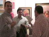 Exposición de Alfredo Pareja Burgos 30