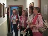 Exposición de Alfredo Pareja Burgos 32