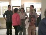 Exposición de Alfredo Pareja Burgos 36