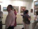 Exposición de Alfredo Pareja Burgos 41