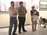 Exposición de Alfredo Pareja Burgos 58