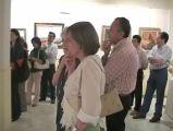 Exposición de Alfredo Pareja Burgos 60
