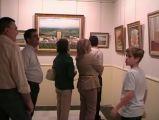 Exposición de Alfredo Pareja Burgos 7