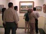 Exposición de Alfredo Pareja Burgos 8