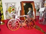 Exposición de la asociacion de Discapacitados
