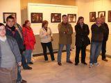 Exposición de Sebastian Chica.