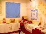 Exposición de trabajos del Centro de Adultos de Mengíbar 45