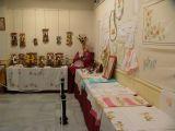 Exposición del Taller Municipal de Manualidades. 2 de marzo de 2009 1