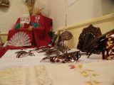 Exposición del Taller Municipal de Manualidades. 2 de marzo de 2009 3