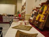 Exposición del Taller Municipal de Manualidades. 2 de marzo de 2009 4
