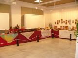 Exposición del Taller Municipal de Manualidades. 2 de marzo de 2009 50