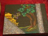 Exposición del Taller Municipal de Manualidades. 2 de marzo de 2009 51