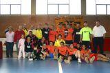 Fase final de la Liga Local de Futbol Sala