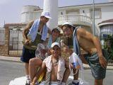 Feria 2005. Jinkana 13