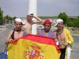 Feria 2005. Jinkana 15