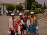 Feria 2005. Jinkana 37
