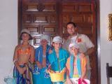Feria 2005. Jinkana 41