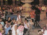 Feria 2006. Actuación de Elsa Ríos 14