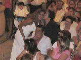Feria 2006. Actuación de Elsa Ríos 15
