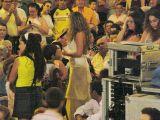 Feria 2006. Actuación de Elsa Ríos 17