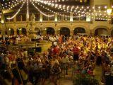 Feria 2006. Actuación de Elsa Ríos 1