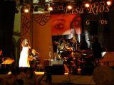 Feria 2006. Actuación de Elsa Ríos 23