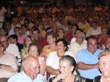 Feria 2006. Actuación de Elsa Ríos 36